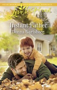 Instant Father (Mills & Boon Love Inspired)