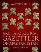 Archaeological Gazetteer of Afghanistan
