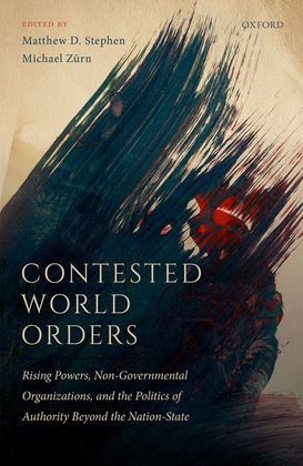 Contested World Orders