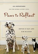 Paws to Reflect: 365 Daily Devotions for the Animal Lover's Soul