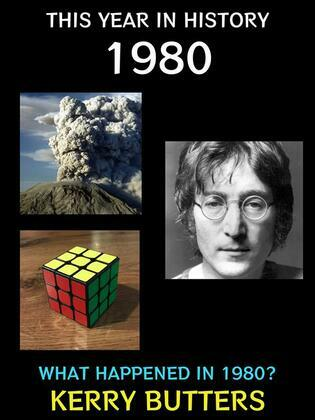 This Year in History 1980