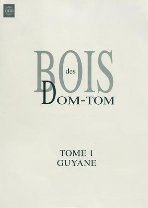 Bois des DOM-TOM