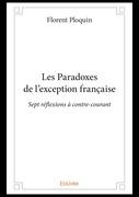 Les Paradoxes de l'exception française