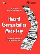 Hazard Communication Made Easy: A Checklist Approach to OSHA Compliance