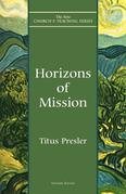 Horizons of Mission
