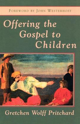 Offering the Gospel to Children