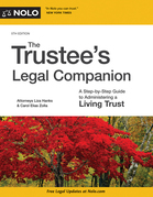 Trustee's Legal Companion, The