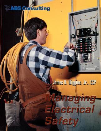 Managing Electrical Safety