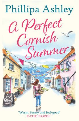 A Perfect Cornish Summer