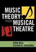 Music Theory for Musical Theatre