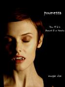 Promessa (Libro #6 in Appunti di un Vampiro)