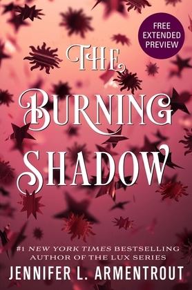 The Burning Shadow Sneak Peek