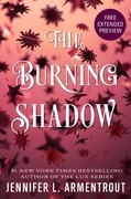 The Burning Shadow Sneak Peek