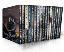 The Sorcerer's Ring (Books 1--17)