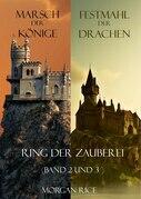 Der Ring der Zauberei Bündel (Band 2 und 3)