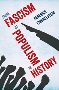 From Fascism to Populism in History