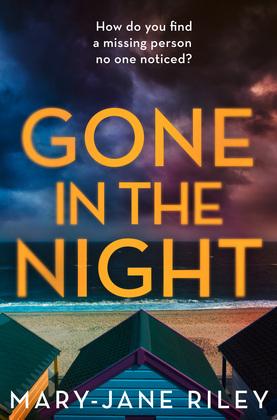 Gone in the Night (Alex Devlin)