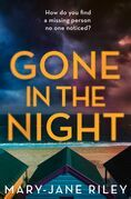 Gone in the Night (Alex Devlin)