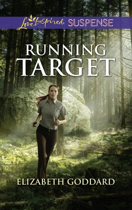 Running Target (Mills & Boon Love Inspired Suspense) (Amish Country Justice, Book 6)