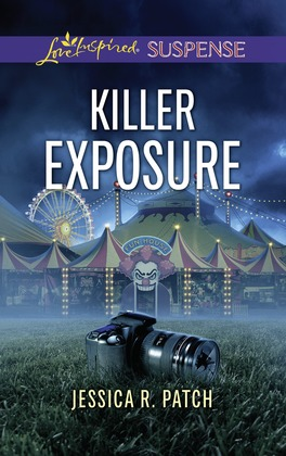 Killer Exposure (Mills & Boon Love Inspired Suspense)