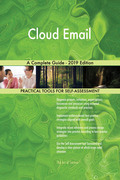Cloud Email A Complete Guide - 2019 Edition