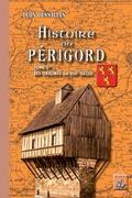 Histoire du Périgord (Tome Ier)