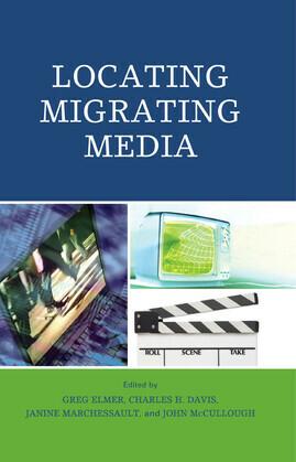 Locating Migrating Media