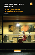 La scomparsa di Adele Bedeau