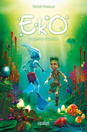 Eko - La pierre d'océan