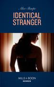 Identical Stranger (Mills & Boon Heroes)