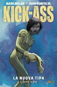 Kick-Ass: la nuova tipa 1