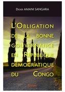L'Obligation de la bonne gouvernance en République démocratique du Congo