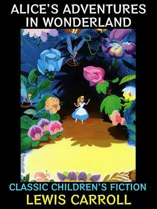 Alice in Wonderland.