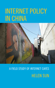 Internet Policy in China: A Field Study of Internet Cafés