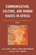 Communication, Culture, and Human Rights in Africa