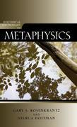 Historical Dictionary of Metaphysics