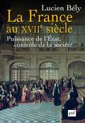 La France au XVIIe siècle