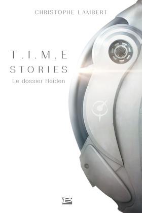 T.I.M.E Stories - Le dossier Heiden
