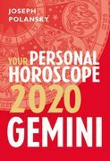 Gemini 2020: Your Personal Horoscope