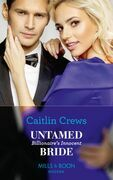 Untamed Billionaire's Innocent Bride (Mills & Boon Modern) (Conveniently Wed!, Book 18)