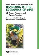 Handbook of the Economics of Wine
