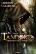 Der geraubte Stein - Tandoria: Chroniken des 5. Zeitalters (Band 1)