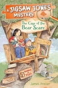 Jigsaw Jones: The Case of the Bear Scare