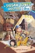 Jigsaw Jones: The Case of the Golden Key