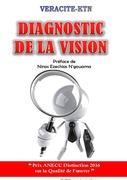 Diagnostic de la vision