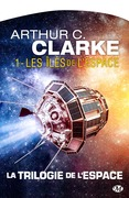 Les les de l'espace