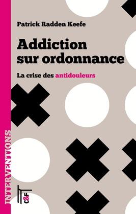 Addiction sur ordonnance