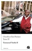 Chauffeur-Taxi Parisien Tome IV