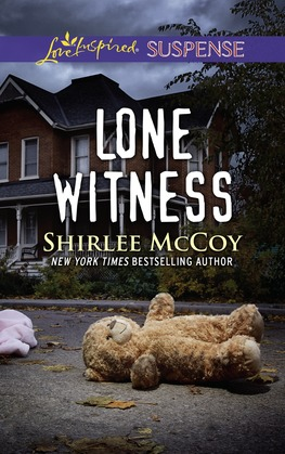 Lone Witness (Mills & Boon Love Inspired Suspense) (FBI: Special Crimes Unit, Book 4)