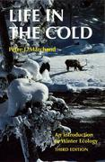 Life in the Cold: An Introduction to Winter Ecology